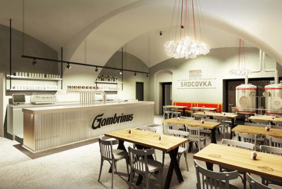 Restaurace Srdcovka