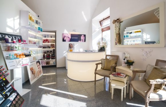 Salon Matis Paris