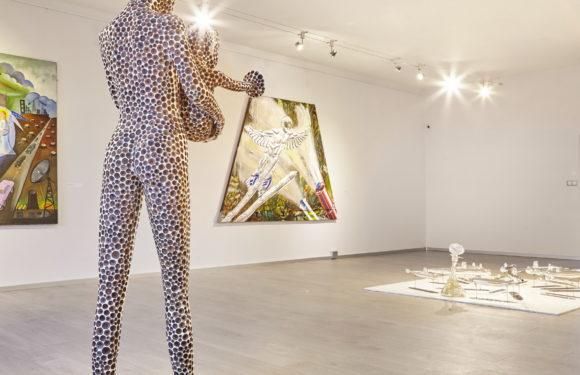 Galerie Mariánská